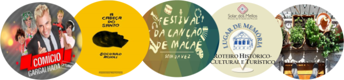 macae agenda cultural
